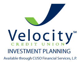 Velocity Credit Union Investment Services